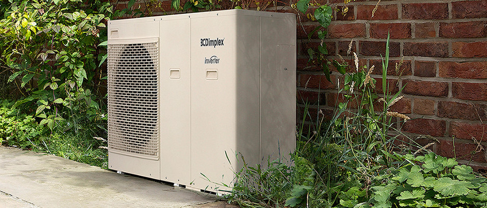 Heat Pump Technology – the Way of the Future