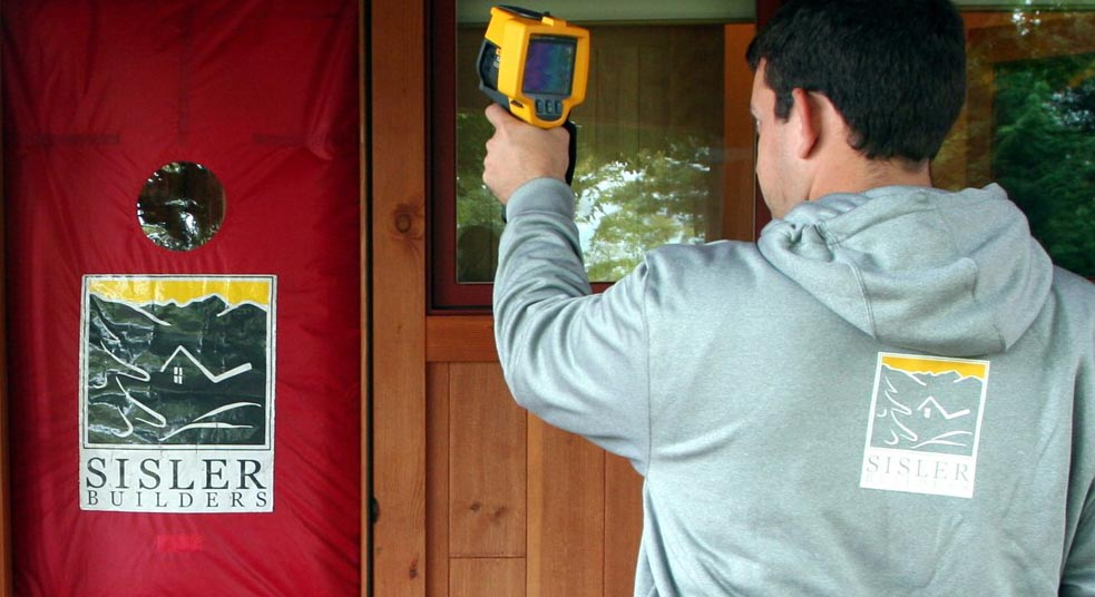 Vermont Home Energy Audits