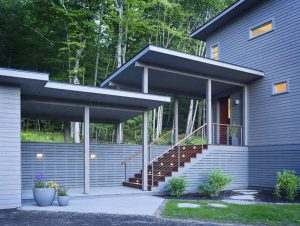 energy efficient vermont homes