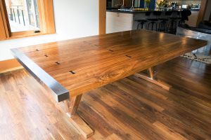 Sisler Builders expanded and enhanced woodworking capabilities.