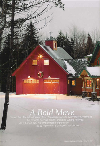 A Bold Move Sisler Builders Quality Home Builder Stowe